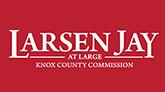 Larsen Jay